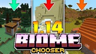 Minecraft News: UNO DI QUESTI 3 BIOMI CAMBIERÀ NELLA 1.14