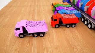 hoạt hình cho bé Colors for Children to Learn
