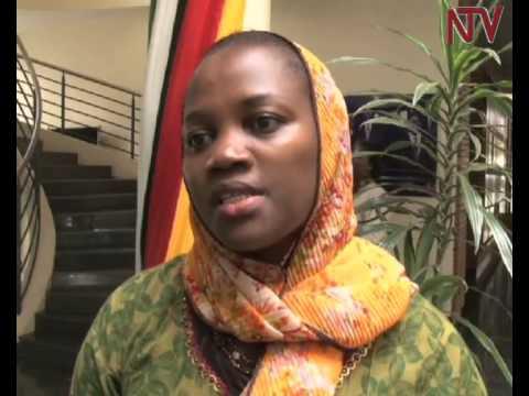 Palamenti y'omukago gwa East Africa evumiridde ebiri e Burundi