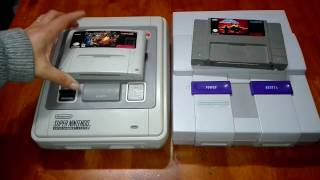 Diferencias SNEs vs SNES europea