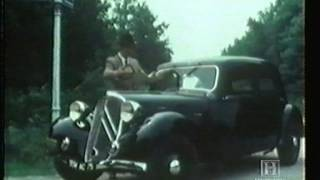 Citroen History Documentary