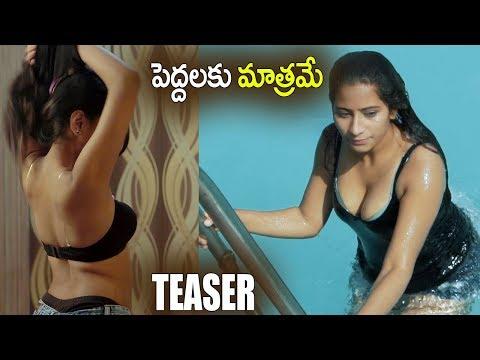 Katha Marindhi Teaser |  Ranganadh |  Likitha Chowdary |  Latest Telugu Movie Teasers | Filmylooks