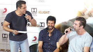 download lagu Tubelight Trailer Launch Full   - Salman Khan,sohail gratis