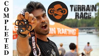 Terrain Race | 20+ Obstacles | அமெரிக்காவின் சிறந்த ரேஸ் | Georgia, USA