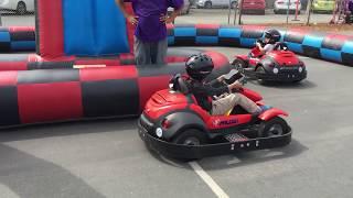 Best Car race video for kids !