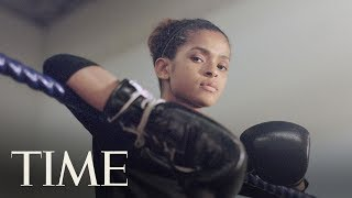 Ramla Ali On Turning To Boxing As Consequence Of Bullying | Next Generation Leaders | TIME