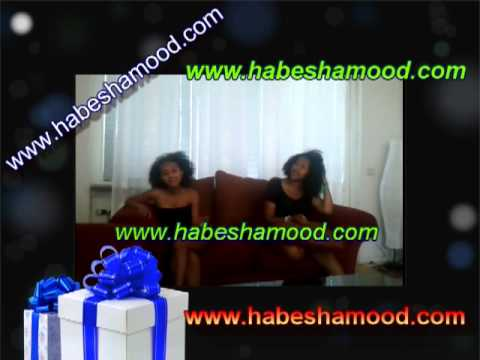 Ethiopian Hot Girls M & F video