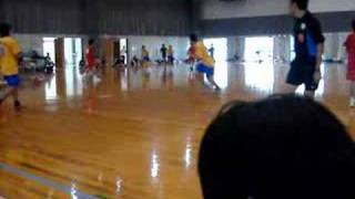 九州学生ハンドボールリーグ秋季大会