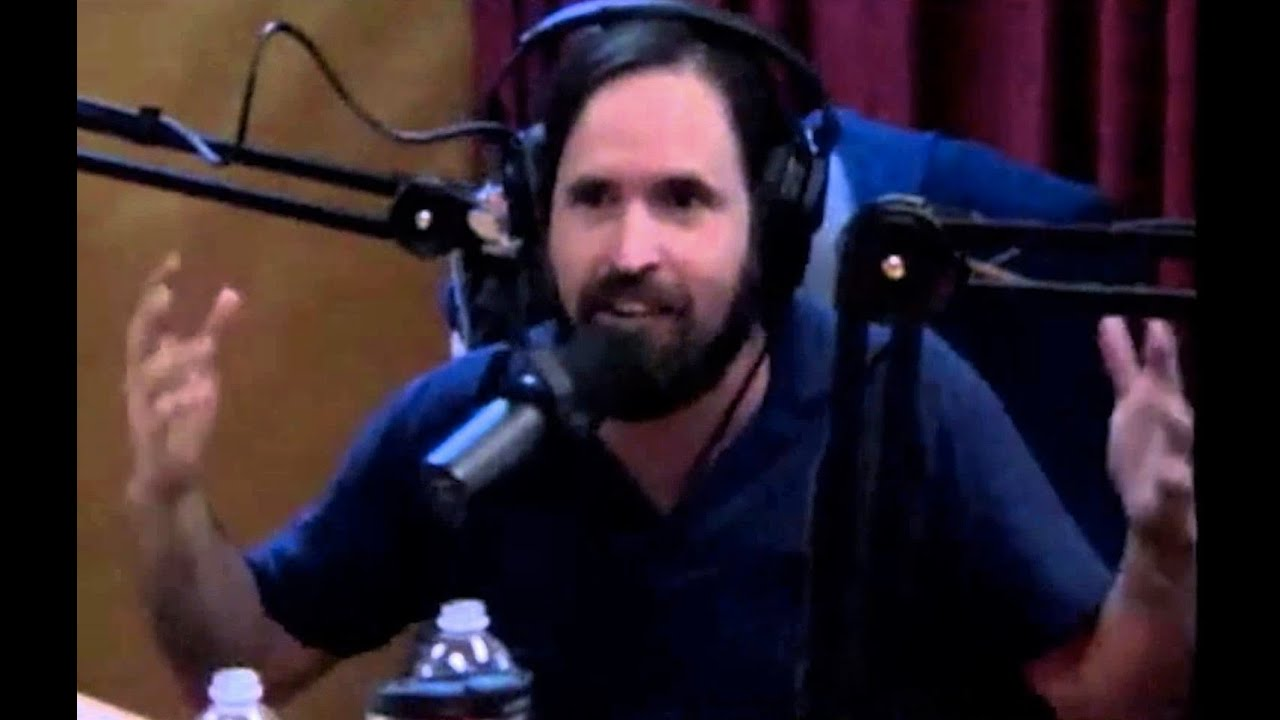 Duncan Trussell Duncan Trussell Interview on