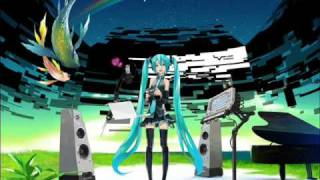 Watch Hatsune Miku Light Song video