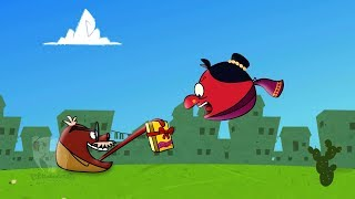Angry Bai - The Indian Version of Angry Birds - 1080p HD
