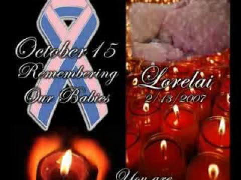 In Memory of Lorelai Elizabeth Turner