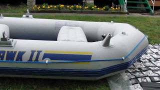 Intex SEAHAWK II