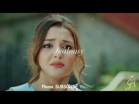 Mere rashke qamar tu ne pehli nazar   Full hd video song   Hayat & Murat