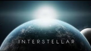 INTERSTELLAR NOLAN I KOSMOS...