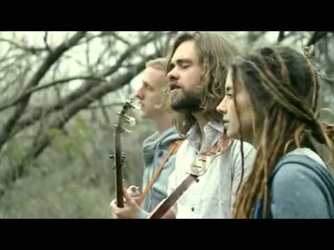 The Fox And The Hounds - Hallelujah What A Savior