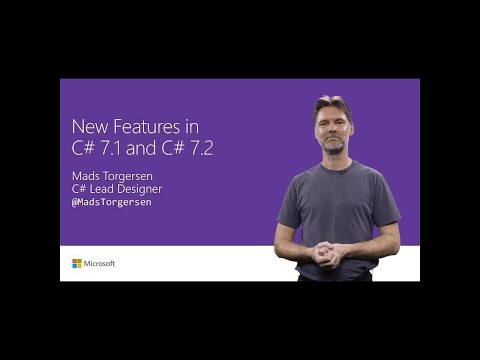 What's new in C# | T122