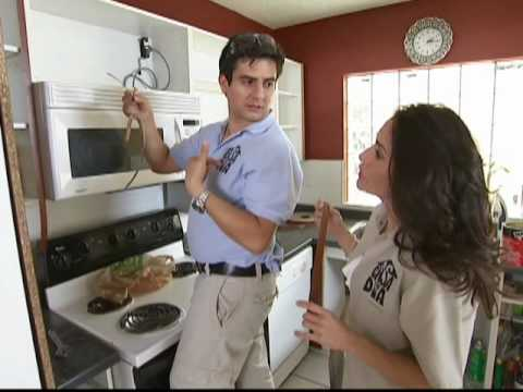 C mo remodelar la cocina youtube for Como remodelar mi casa
