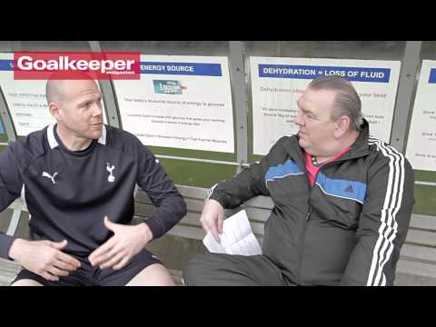 Brad Friedel Reader's Question 1