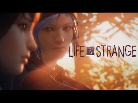 Life is strange. Быстрый обзор в деталях.