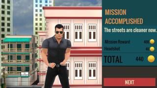 Bollywood SalMan Khan official Game