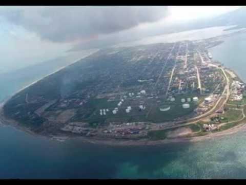 Puerto Cortes, Honduras- Un tributo .mp4