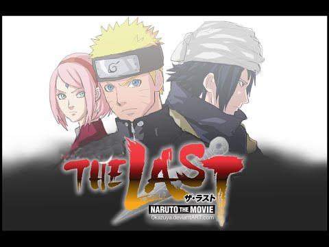 The Last Naruto The Movie Pronto A Mexico & Usa video