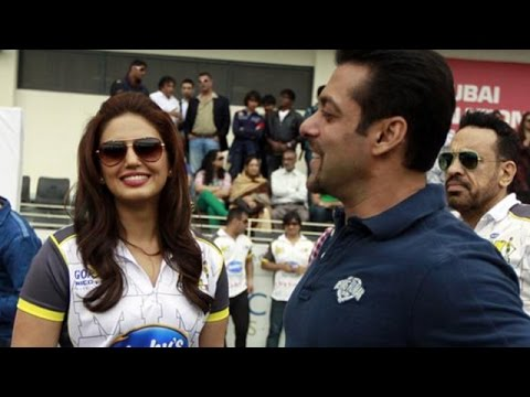 Huma Qureshi To Maintain Her Fitness In Salman Khan's Way | Bollywood News