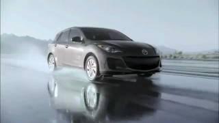 2012 Mazda3 SKYACTIV - The Gift of Driving Mazda Commercial