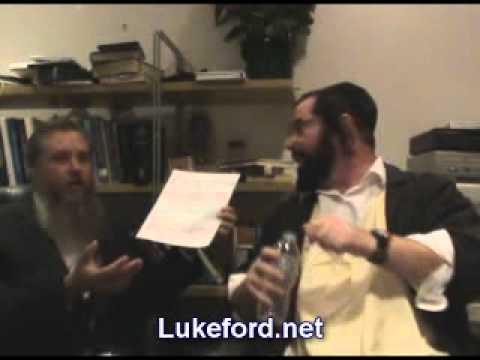 Torah Portion Shoftim VI