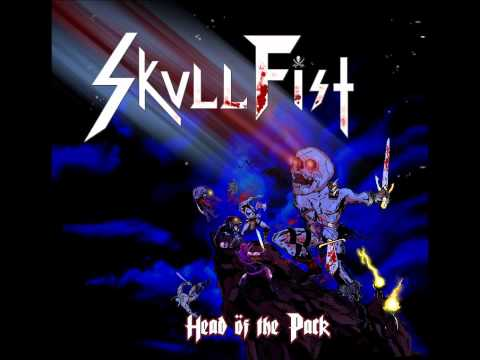 Skull Fist - Like A Fox
