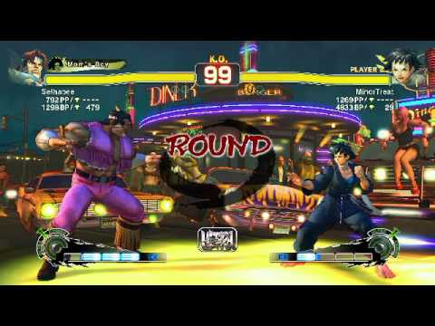 Ultra Street Fighter Iv Battle: T. Hawk Vs Makoto video