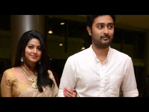 Sneha and Prasanna blessed with Baby Boy Photo Image Pic