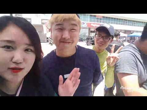 2017 영암 내구레이스 실시간 현장 2부