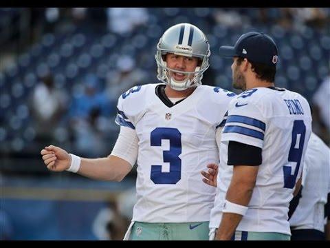 Arizona Cardinals 28 Dallas Cowboys 17 Brandon Weeden No Tony Romo