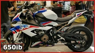 2020 BMW S1000RR M | Getting Mods!