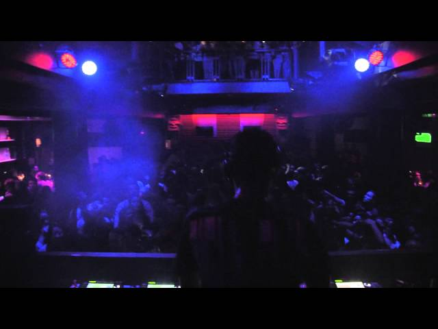 BOYS NOIZE - CHI TOWN CANNON @ THE MID CHICAGO - 5.9.2014