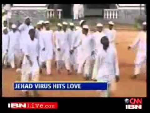 Love Jihad_ Muslim Boys Trained to Trap Hindu Girls - Why Every Hindu Girl needs to Watch this.flv