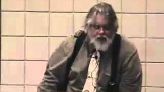 Video: Pagan Dying & Rising Gods parallel the Jesus' story - Robert Price 2/2