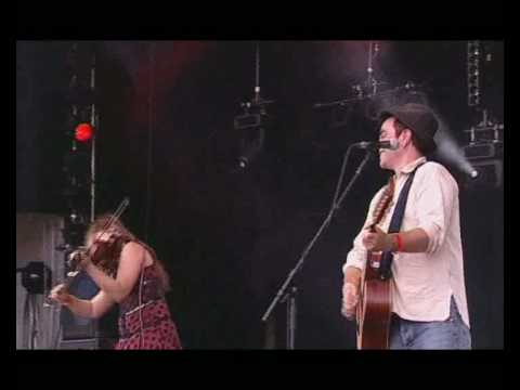 3 Daft Monkeys Live at Cropredy 2008 (2) Social Vertigo