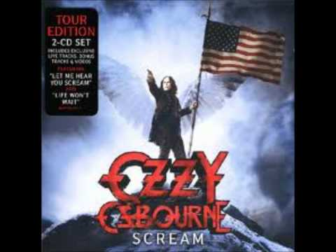 Ozzy Osbourne - Jump the Moon (2010)
