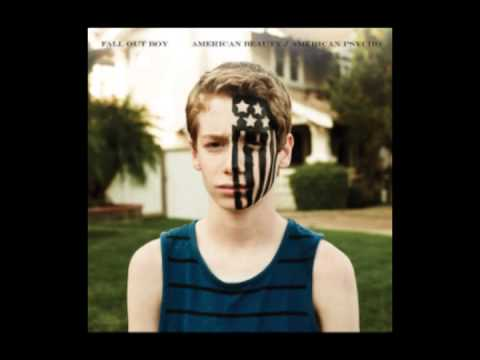 Fall Out Boy - American Beauty / American Psycho [FULL ALBUM]