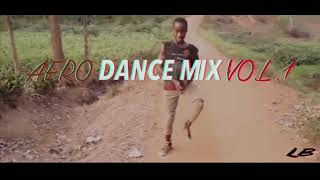 Download Lagu AFRO DANCE VOL.1 MIX BY LB Gratis STAFABAND