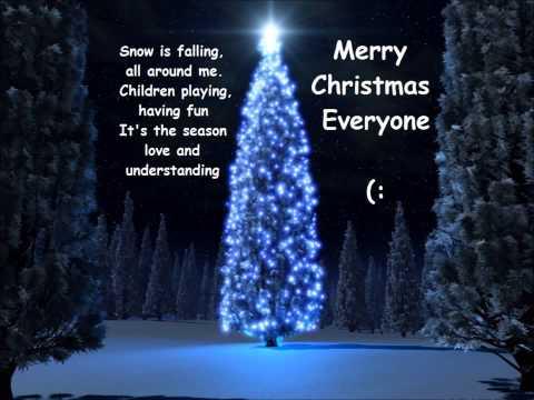 Shakin Stevens - Merry Christmas Everyone Lyrics