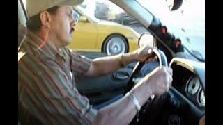 Mexicano con un Nissan se vuelve viral tras ganarle a un Porsche