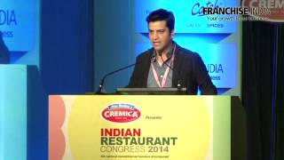 Food trend in India by Kunal Kapoor