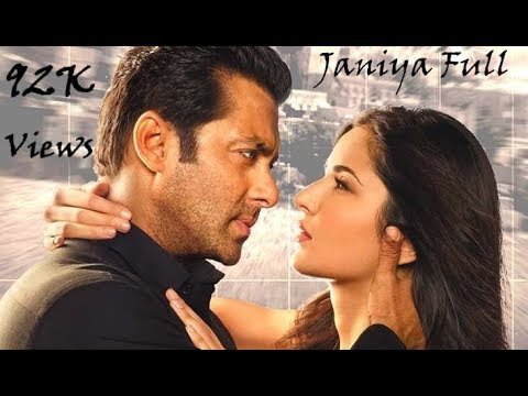 ek tha tiger unreleased song janiya full hd