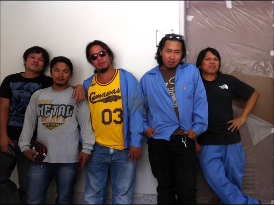 AWIT NG BARKADA AXAL BOYS 2014 - YouTube