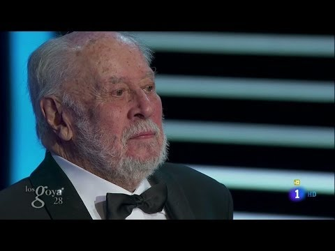 Goya de Honor 2014 - JAIME DE ARMIÑÁN