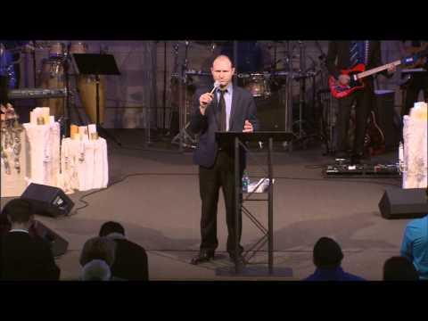 Александр Подгорный - Взирая на Иисуса:  Мечь Истины - 12-13-2015